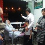Şehit Murat Düğer kardeşimizin ailesine misafir olduk.@06melihgokcek @selcukcetin_ @AV_BURAKKOCA @necatiguner06 https://t.co/B9xYgIc3w4