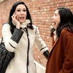 What we would give to hang out with @jillkargman & @KKGlick. 👩🏻🙌👩🏻 @BravoTV #OddMomOut https://t.co/RFLvV6Um5q https://t.co/J8rXuSNxWz