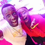 Follow @adhyambo 🙌🏻🙌🏻 #GainWithXtianDela   #WestgateLive https://t.co/UeCzwFwGWt
