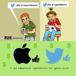 Caricatura EDO: #GuerrillaDigitalChavista https://t.co/JvjWSnCIWK
