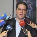 """""""Condecorando al fracaso"""": Lo que dijo el diputado Florido sobre Delcy Rodríguez https://t.co/OHy8I2HWWv https://t.co/LHOWY23Dvd"""