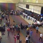 SN LUZ Apagón de mas de una hora en aeropuerto de Maiquetía @LMOTTAD El Guri sube pero vuelven los apagones https://t.co/my8rywATEj