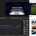 Shortlisted schools for #digis2016 are being notified and edit of montage films begun .. with #euro2016 for company https://t.co/pAnslCliXF