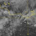 Convección/lluvias en zonas de Oriente/NE Bolívar, SE Miranda, Este Falcón, Táchira/Mérida, LlanosSurOccid, W Zulia https://t.co/aKfY2jqBeZ