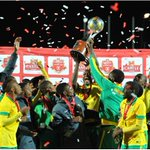 Congratulations to @BafanaBafana for winning the 2016 COSAFA Cup @madamenamhla https://t.co/yOcqCo147I