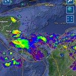 #AvisoDePrevención hasta 6:40pm/Lluvias-Tormentas:Colón/Panamá Noreste/Panamá Este. Vía @SIMINGOB https://t.co/Drngs28ity