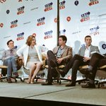 """""""The media is a filter"""" - @ktmcfarland at the Art of the Campaign panel. #Politicon #Politicon2016 https://t.co/3safswWGQN"""