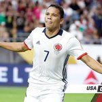 Carlos Bacca seals 3rd place for Colombia, while the #USMNT equal their best-ever finish at a #CopaAmerica. https://t.co/0cs4EGn71e