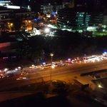 Se registra accidente de tránsito sobre el Corredor Sur, a la altura de Costa del Este a Panamá Este. @gusibaja https://t.co/jNk3FwWoHr