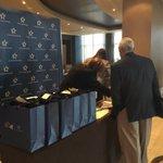 Los hoteles llenos recibiendo visitantes o invitados para la gran fiesta del #CanalAmpliado #JMNoticias @tvnnoticias https://t.co/grPjdCIpQb