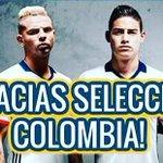 #ColombiaGritaGol Colombia derrotó 1-0 a Estados Unidos y ocupa el tercer puesto de la Copa América Centenario. https://t.co/qenEIllbVn