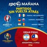 Tranquilos que mañana seguimos con mas Futbol, Futbol!! @rpctvpanama https://t.co/4a6RYmqINw
