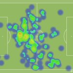 Luka Modrics game by numbers vs. #POR: 114 passes 6 take-ons 3 aerial duels won 3 interceptions Unlucky to lose. https://t.co/EQUDaAPZrX