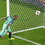 PHOTO GALLERY: Every shot on target in #CROPOR. ???? #EURO2016 https://t.co/jFHNXYuhMM
