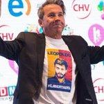 """Ricardo Montaner felicitó a todos los venezolanos que validaron su firma. """"Que felicidad! Bravo"""". https://t.co/DLyEfLJzkQ"""