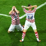 La détresse des joueurs croates. #CRO https://t.co/Ezw3bk3qr4