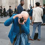 RIP Bill Cunningham: legendary photographer and total sweetheart ???? ???? ???? https://t.co/tUEdWHRNBD https://t.co/LoeXKpcbor