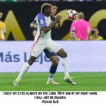 Game Day vs Colombia #allglorytoGod #isiphotos https://t.co/6lPuzI4fJl