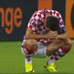 Srna,the great captain of Croatia ends his career on a sad ???? note but his legacy lives on https://t.co/F78hIicRTQ