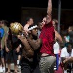 .@Jesse_Tinsley & @tylertjomsland photo gallery: #Hoopfest2016 first day action in #Spokane https://t.co/F9HjRmKfjY https://t.co/t01sh6NS2L
