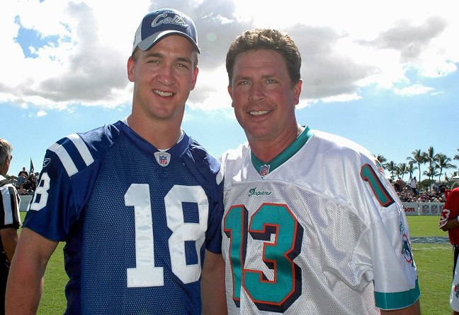 Peyton Manning Rooting for the Dolphins this year among a few other teams https://t.co/kczfKXy0TD @DolphinsTalk https://t.co/p6DSgOCMPH
