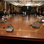Pdte. @JC_Varela sostuvo reunión bilateral con el embajador especial de Japón, Seishiro Eto. https://t.co/6fShptLb2d