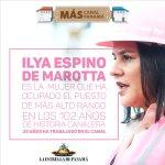 #MásCanalMásPanamá @MarottaIlya 30 años trabajando para el @canaldepanama https://t.co/yVzoD4FhJU