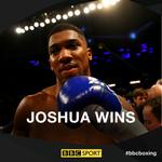 7TH ROUND KNOCKOUT! https://t.co/9dsnH4Z974 #bbcboxing #JoshuaBreazeale https://t.co/VgAtMXNGkU