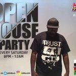 @JAYGHARTEY_GH you dey rap ooo #Openhouseparty on @Joy997FM ???????? @djblack #earthquakeMixTape #YouDoAll https://t.co/es9jIczfIr