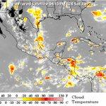 Mapa Satelital Infrarojo #Wundermap #centroamérica #Panamá https://t.co/Ao2VlOziTU