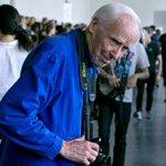 Bill Cunningham dies at 87; New York Times fashion photographer https://t.co/3VWh2i8WcI https://t.co/nKJ5Lgr7M5