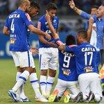 Tu tá maluco? Willian de novo! Virada! 2 a 1 @Cruzeiro #cruxpal https://t.co/C53SA9ZUqy