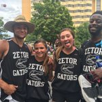 Daughters #Hoopfest2016 team, @UW Mad Dogs win game 3 in overtime! #kxly #whosyout https://t.co/AFyl668KO7