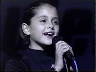 Happy Birthday Ariana Grande             Ari