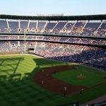 @EmptySeatsPics Mets-Braves. Guess the post-game Flo Rida concert didnt pull em in like the Braves were hoping. https://t.co/rEseAUGHmF