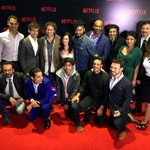 "Netflix reúne a ""Club de Cuervos"" en maratón. https://t.co/7dNaj2Uq7M #ELIMPARCIAL https://t.co/L0SOGyNtKU"