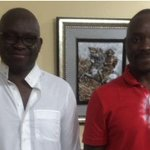 Isaac Fayose writes open letter to his brother, governor Ayo Fayose, The God of 2006 is… https://t.co/t9zC5I08ce https://t.co/XrZhFRrc7T