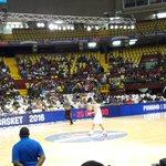 RETORNAMOS y comienza el 3 periodo Panamá 21-30 Dominicana #JMDeportes @tvnnoticias #Centrobasket2016 https://t.co/ru7pKhhwFv