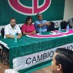 Dirigentes y bases en Penonomé conversan de #UnidadCD @JoseRaulMulino @rodsarasqueta @criticaenlinea @PanamaAmerica https://t.co/asnBPv378c