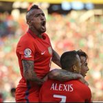 Pase lo que pase, el domingo #Chile será campeón de la #CopaAmérica y te contamos por qué https://t.co/tedhwOaz57 https://t.co/apjRlw4pZP