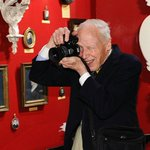 Remembering Bill Cunningham as the Godfather of Street-Style Photography https://t.co/3TJVrkxF1Q https://t.co/7ajMkUxnHt