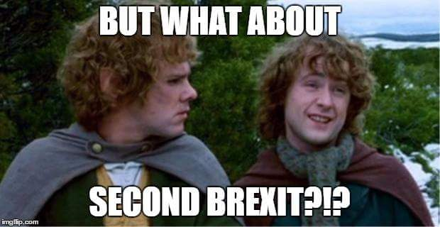 Little #Brexit Humor https://t.co/9AomiOiu3T