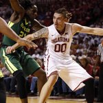 OU mens basketball: Thunder invites Ryan Spangler to NBA Summer League https://t.co/JPNavIg8QO https://t.co/fM9NVwXsnZ