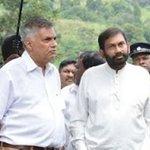 UNP financier Minister Daya G s company gets Rs.3.6 billion road building contract from #SriLanka Govt . @RW_UNP https://t.co/GSBzmIyQgY