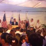Ya esta en Panamá Jill Biden esposa de vicepresidente de los Estados Unidos Joe Biden @TReporta #ElCanalDeTodos https://t.co/NZTtsdGtuy