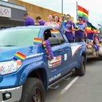 Showing of Pride in Lethbridge https://t.co/bovvGIp06W #yql https://t.co/05DWOEhl4w