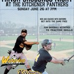 Minor Ball Night is tomorrow! We hope to see all the minor league ball players out at Sundays game vs @IBLBandits! https://t.co/iyJ6A23SUS