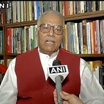 With great sadness, I would like to say that our Govts Pakistan policy has completely failed: Yashwant Sinha,BJP https://t.co/NSeeV25NfY