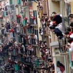Hoy en DN+: Hacienda insta a declarar el alquiler de balcones en Sanfermines https://t.co/cKbWxp5j3M https://t.co/sfcPQdMIMa