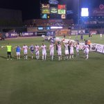 @fccincinnati we follow and stand tall with you! Well played lads! https://t.co/Z0ljds0zTk
